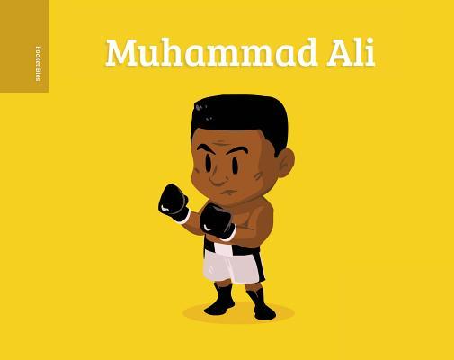 Pocket Bios: Muhammad Ali Cover Image