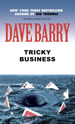 Tricky Business Cover