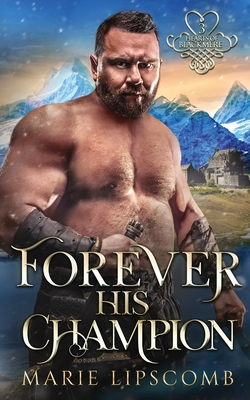 Forever His Champion Cover Image