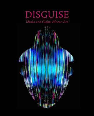 Cover for Disguise