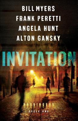 Invitation (Harbingers) Cover Image