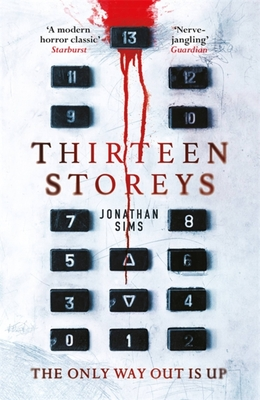 Thirteen Storeys Cover Image
