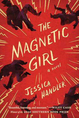 The Magnetic Girl Cover Image