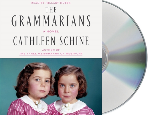 The Grammarians: A Novel Cover Image