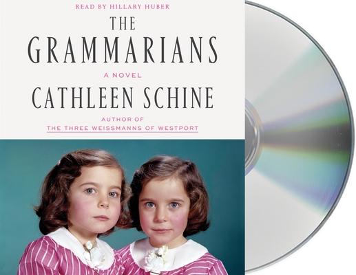 The Grammarians: A Novel Cover Image
