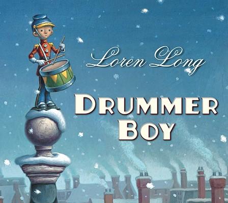 Drummer Boy Cover