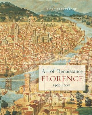 Cover for Art of Renaissance Florence, 1400–1600