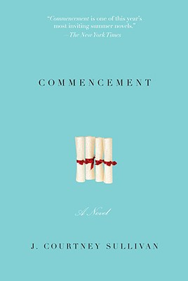 Commencement Cover