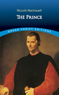 The Prince (Dover Thrift Editions) Cover Image