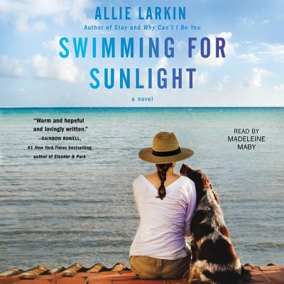 Swimming for Sunlight Cover Image