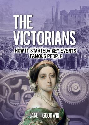 All About: The Victorians Cover Image