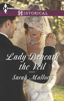 Lady Beneath the Veil Cover