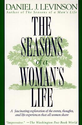 The Seasons of a Woman's Life Cover