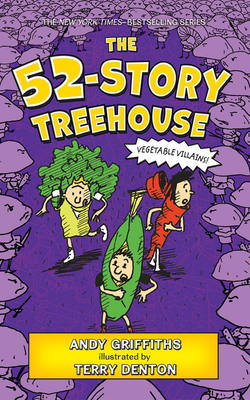 The 52-Story Treehouse Cover Image