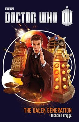 The Dalek Generation Cover