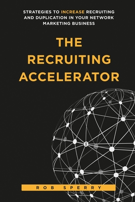 The Recruiting Accelerator Cover Image
