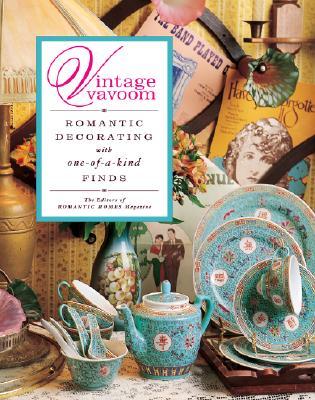 Vintage Vavoom Cover