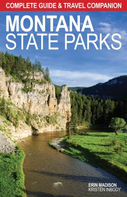 Montana State Parks Cover Image