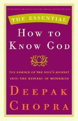 The Essential How to Know God Cover