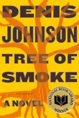 Tree of Smoke Cover