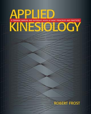 Applied Kinesiology Cover