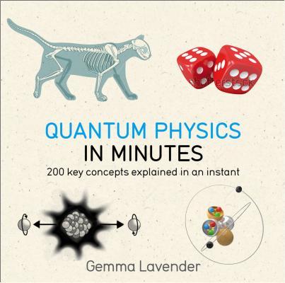 Quantum Physics in Minutes Cover Image
