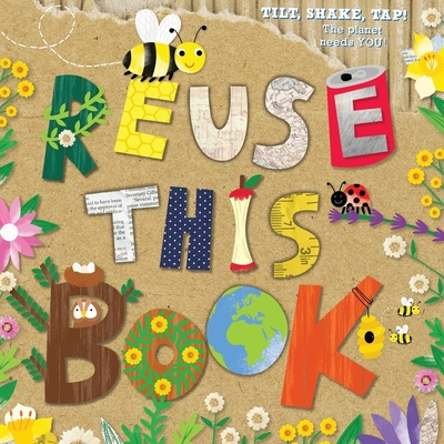 Reuse This Book! Cover Image