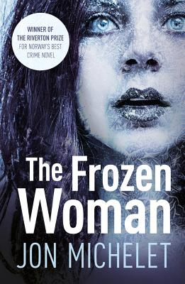The Frozen Woman Cover Image