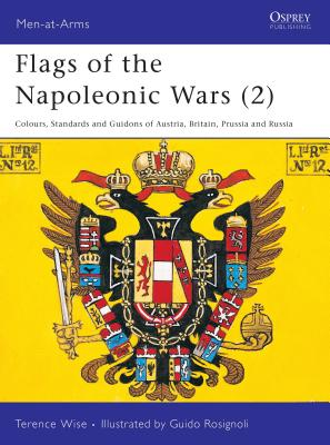 Flags of the Napoleonic Wars (2) Cover
