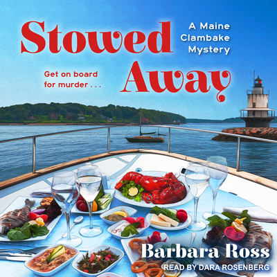 Stowed Away (Maine Clambake Mysteries #6) Cover Image