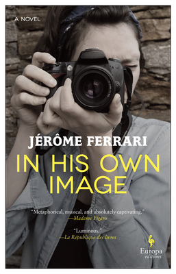 In His Own Image Cover Image