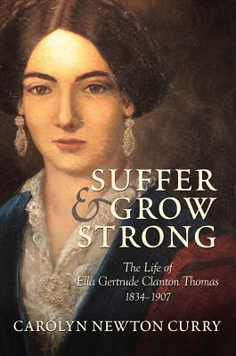 Cover for Suffer and Grow Strong