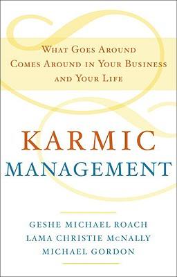 Karmic Management Cover