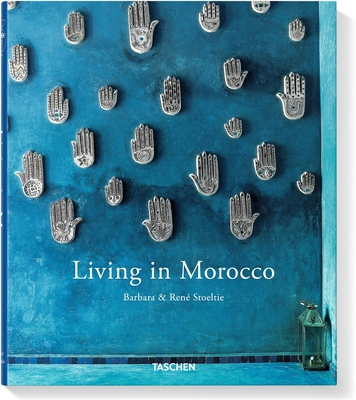 Living in Morocco Cover Image