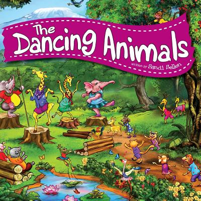 The Dancing Animals Cover Image