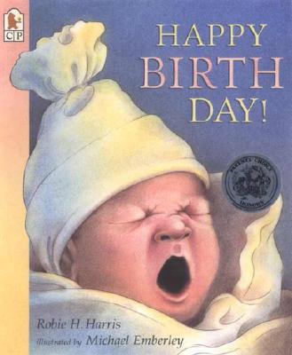 Happy Birth Day! Cover Image