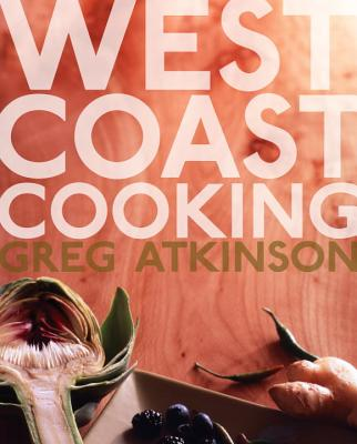 West Coast Cooking Cover