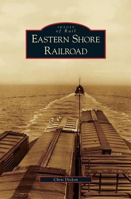 Eastern Shore Railroad Cover Image