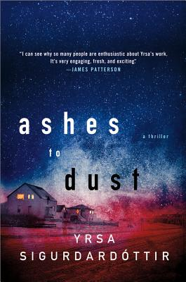 Ashes to Dust Cover