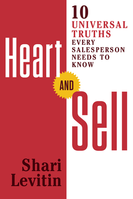 Heart and Sell Cover