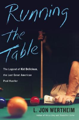 Running the Table Cover