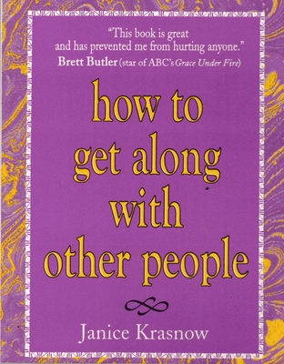 How to Get Along with Other People Cover