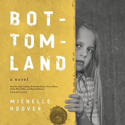 Bottomland Lib/E Cover Image