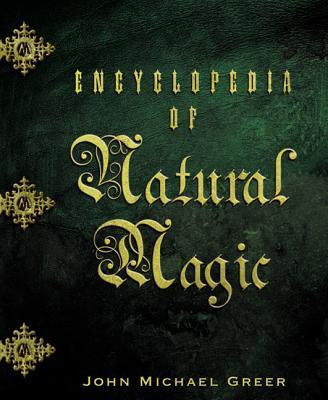 Encyclopedia of Natural Magic Cover Image
