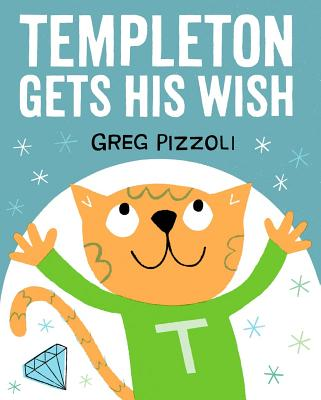 Templeton Gets His Wish Cover