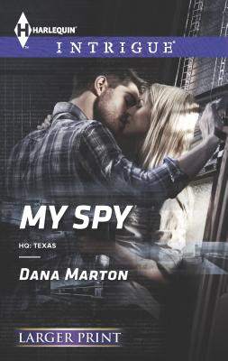 My Spy Cover
