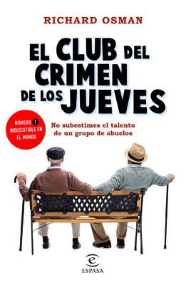 El Club del Crimen de Los Jueves Cover Image