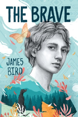The Brave Cover Image