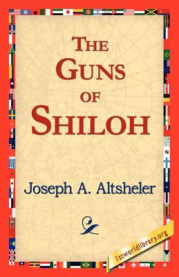 The Guns of Shiloh Cover Image