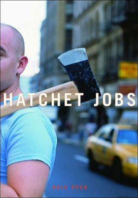 Hatchet Jobs Cover